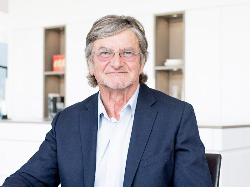 Franz Knittelfelder