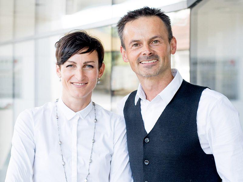 Mag. Susanna Marinic-Knittelfelder& Ing. Bernd Marinic