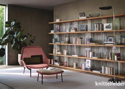 Knittelfelder_Fiam_INORI_libreria