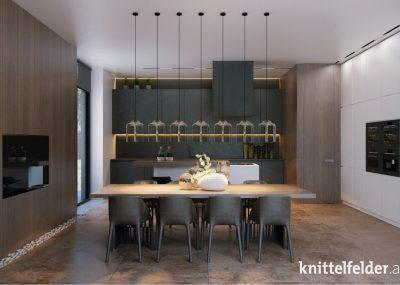 Einrichtungshaus Knittelfelder _ Leicht Küchen Foto Alexandra Fedorova