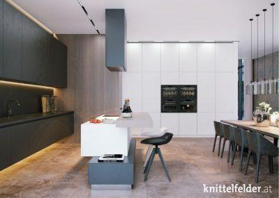 Einrichtungshaus Knittelfelder _ Leicht Küchen Foto Alexandra Fedorova_