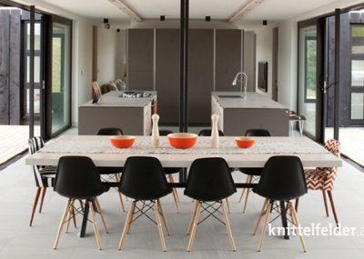Einrichtungshaus Knittelfelder _ Leicht Küchen Foto Simon Wilson