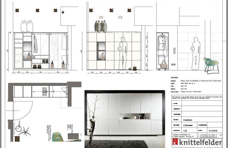 Einrichtungshaus_Knittelfelder_Wohnung_M_Plan Vorzimmer